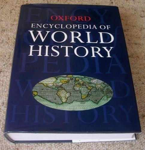 Encyclopedia book oxford world history encyclopedia wholesale oxford world history encyclopedia gumiabroncs Images