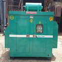 30 KW Soundproof Diesel Generator Set