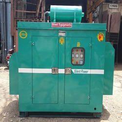 30 KW Soundproof Diesel Generator Set