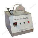 Cups and Tetra Packs Vacuum Leak Tester