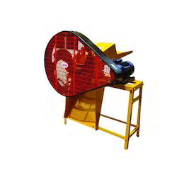 Automatic Chaff Cutter From Kovai Engineering Works