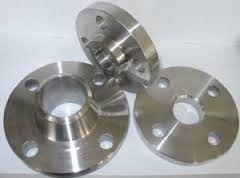 Titanium GR.5 Flanges