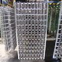 Plating Racks Halar Coating