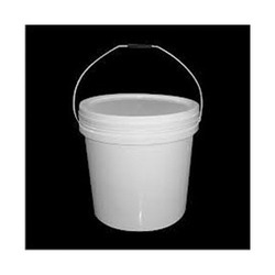 Chemical Plastic Buckets