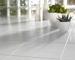 Elegant Marble Flooring