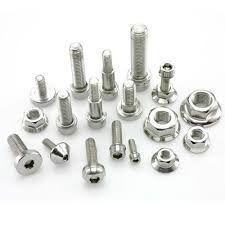 ASTM F836 Gr 431 Metric Nuts