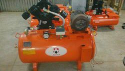 160 Liters Industrial Air compressor