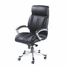 Geeken High Back Chair Gp-138a