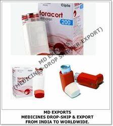 Foracort Inhalers