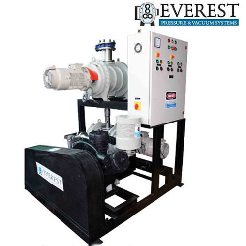 Everest Blowers Private Limited