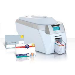 pvc card printers manufacturers suppliers dealers in lucknow