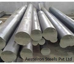 ASTM A331 Rods