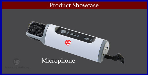 Bluetooth Karaoke Smart Microphone