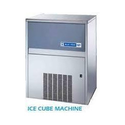 Blue Star Ice Cube Making Machines