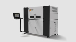 ZRapid SLS400 Rapid 3D Printer