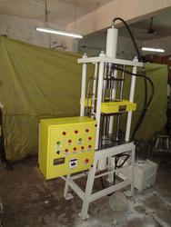 Cup Sambrani Making Machine
