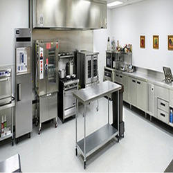 Restaurant Kitchen Units restaurant kitchen equipments - waffle baker manufacturer from new
