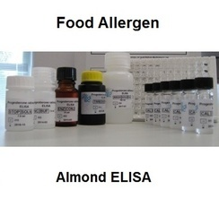 almond allergy elisa test