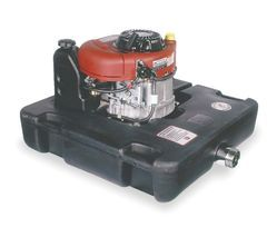 Petrol Engines for Float Pump