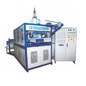 Thermoforming Glass Machine
