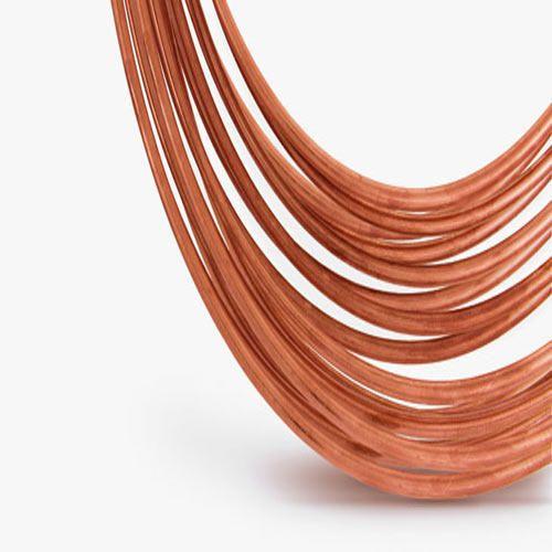 Tube Copper