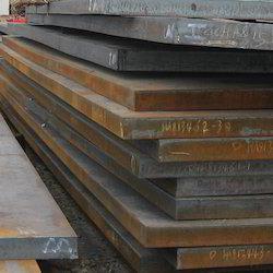 S355JR Steel Plates