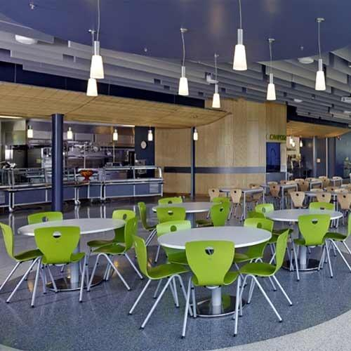 office cafeteria. Office Cafeteria Interior Designing Service