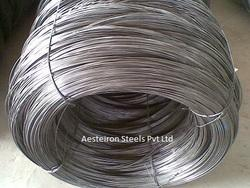 ASTM A544 Gr 1017 Carbon Steel Wire