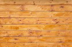 Unjal Wooden Planks