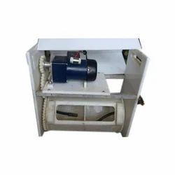Portable Electroplating Barrel