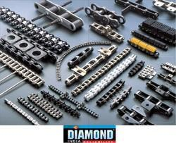 Diamond Roller Chains