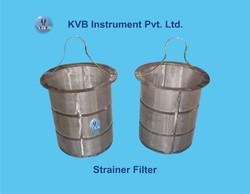 Strainer Filters