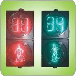 LED Signal Countdown Timer