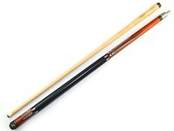 Maple Wood Cue
