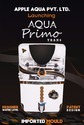 Aqua Primo RO Cabinet