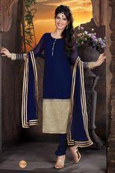 Bollywood Churidar Suit