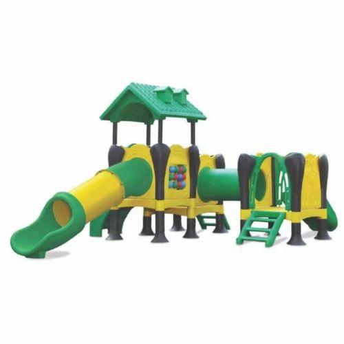 Jumbo kidie Land Multi Play Station