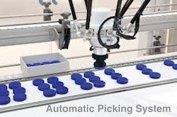 Automatic Picking System