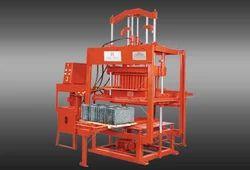 Stationary Type 640s Hydraulic Block Machine