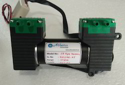 Mini Diaphragm Pumps