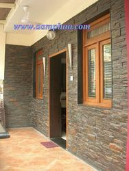 Exterior and interior stone interior stone wall panel service provider from chennai for Exterior wall panels philippines