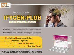 Citicoline with Piracetam Tablets
