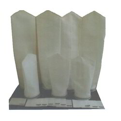 Welded Liquid Filter Bags
