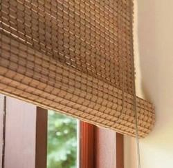 Bamboo Blinds Bamboo Roll Up Blind Manufacturer From Chennai