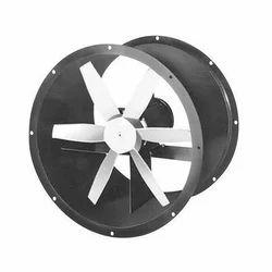 Wall Mounted Tube Axial Fan
