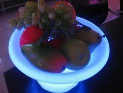 LED Fruit Tray