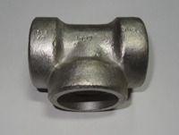 Pipe Tee Screwed / Socket Weld
