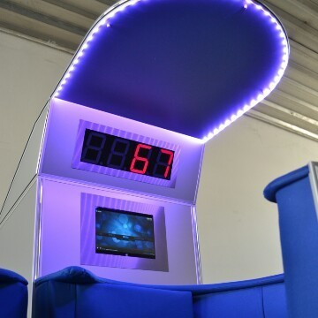 Whole Body Cryotherapy System