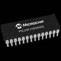 PIC24FJ16GA002-I/SP