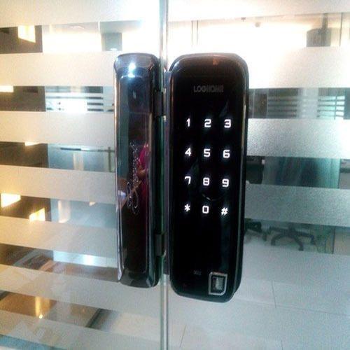 Door Lock Digital Glass Door Lock Manufacturer From Bengaluru